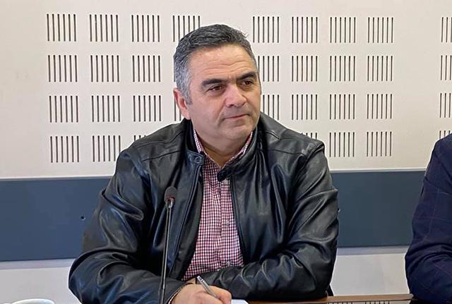 Προτεραιότητα η Παιδεία για τον Δήμο Παγγαίου όπως δηλώνει ο Γ. Καλλινικίδης