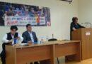 Επανεξελέγη με διαφορά πρόεδρος του Εργατικού Κέντρου η Ματίνα Τσούτσα