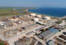 Μέλη του Σωματείου Εργαζομένων παραβίασαν τις εγκαταστάσεις φυσικού αερίου της Energean